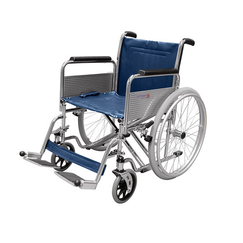 Heavy Duty Self-Propelled Wheelchair Bariatric