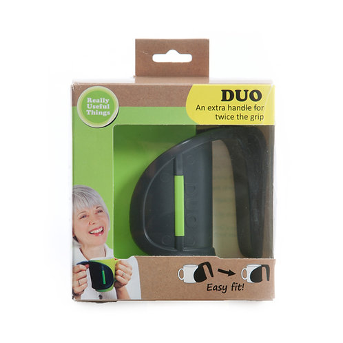 Duo Clip-on Handle for mugs
