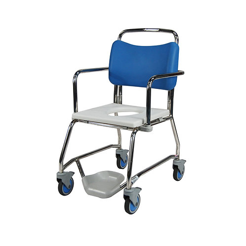 Romachair Hospital Commode