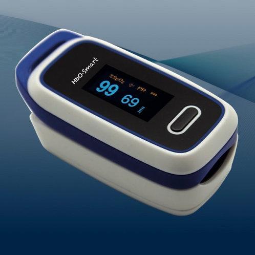 HbO Smart Fingertip Pulse Oximeter