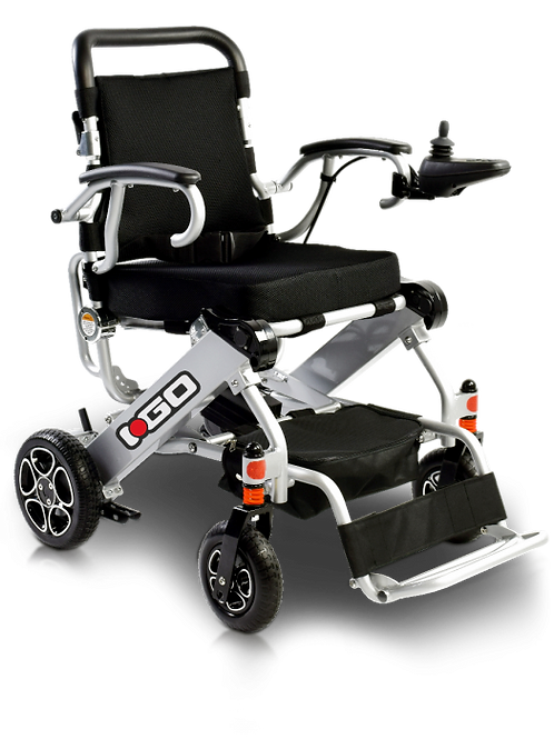 Pride I GO Powerchair Mobility Aid i-go