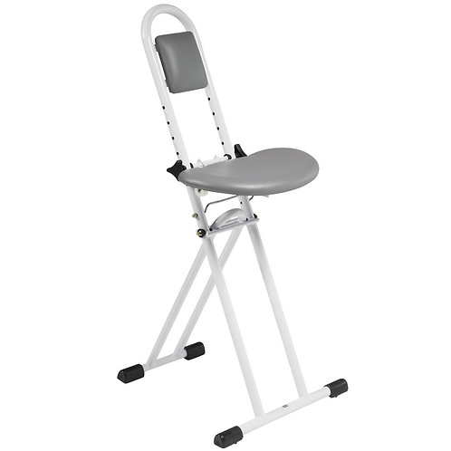 Ironing Perching stool