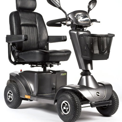 Sterling S425 Mobility Scooter RRP £2199