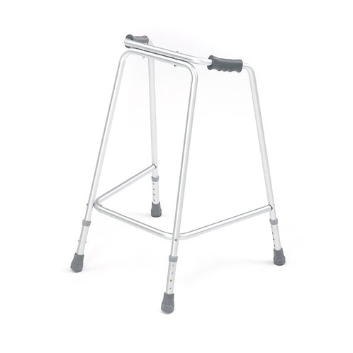 Lightweight walking frame