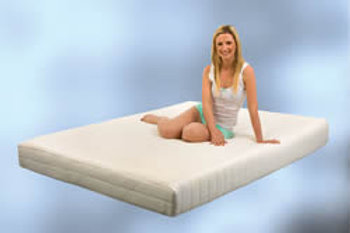 "MAGIC 10"" Mattress"