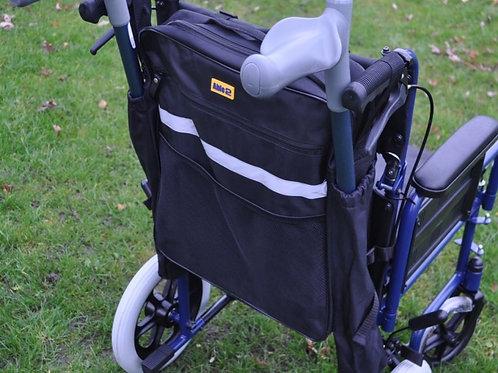 Splash Crutch and Walking Stick Bag