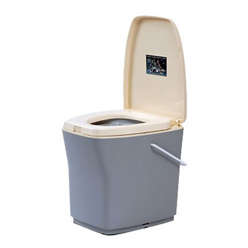 Elsan Bristol Toilet for use with Elsan Toilet Stand