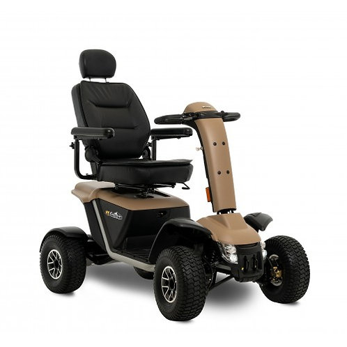 Pride Ranger Mobility Scooter Off Road