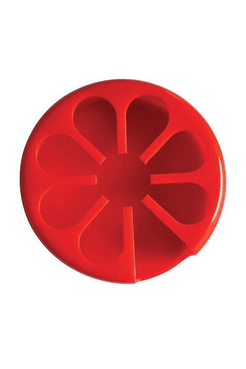 Anti-slip cup holder