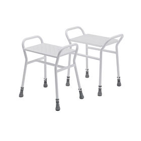 Daily living aids bathroom aids stools shower bath chairs