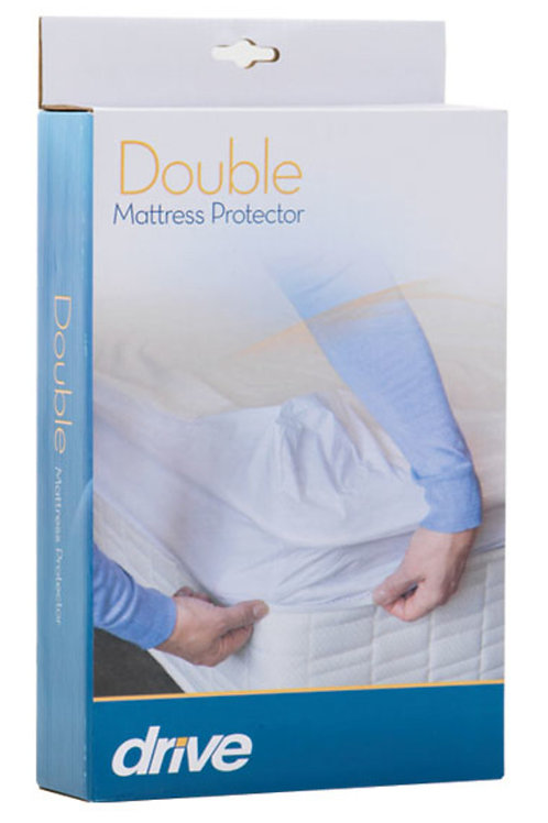 Mattress Protector Single/Double