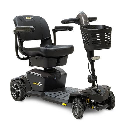 Pride Jazzy ZT Zero Turn Mobility Scooter