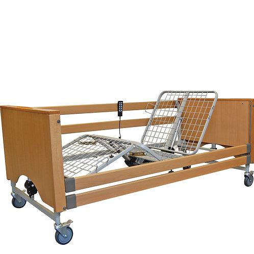 Roma Siesta Homecare Bed