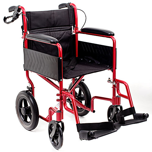 Karma i-Lite Transit Wheelchair