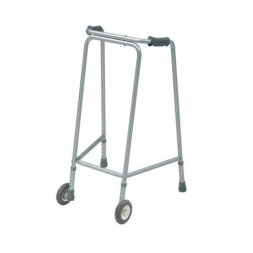 Narrow Lightweight walking frame wheels