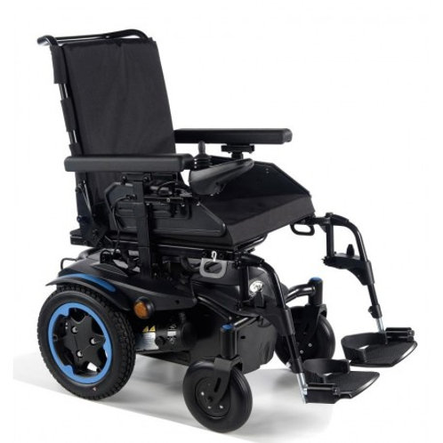 Quickie Q100R Power Chair