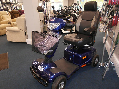 VANOS EXCEL EXCITE MOBILITY SCOOTER
