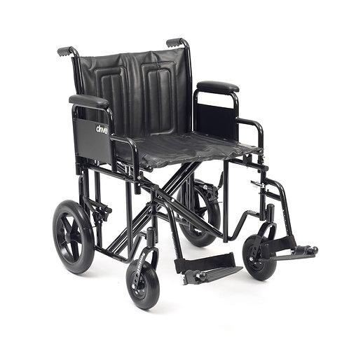 Drive Sentra EC Wheelchair Self Propelled