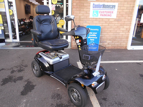 SHOPRIDER CORDOBA USED MOBILITY SCOOTER
