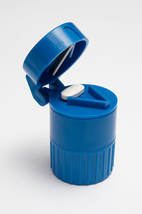 Pill Cutter & Crusher