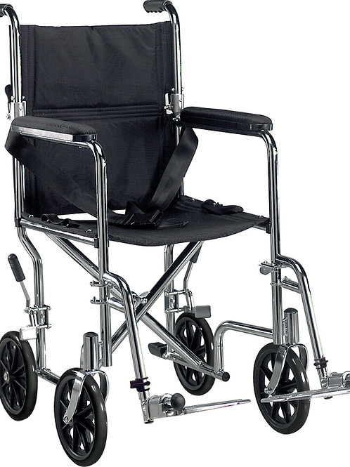 Drive Steel Wheelchair Transit