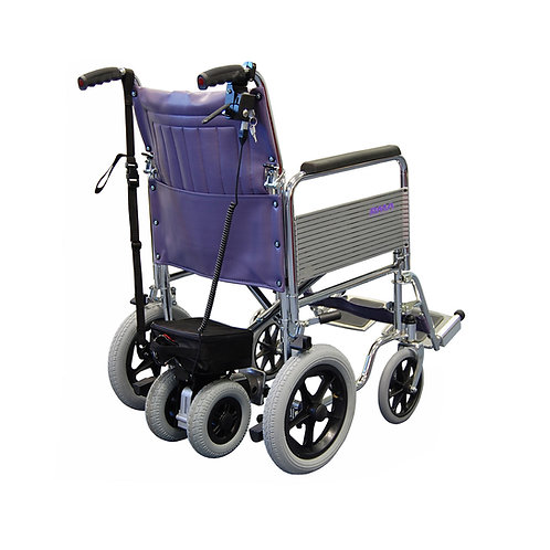 Power Pack Wheelchair Helper