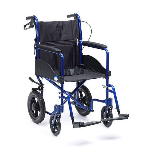 CH Active Aluminium Transit Wheelchair