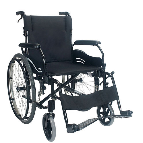 Karma Wren 2 Light weight SP wheelchair