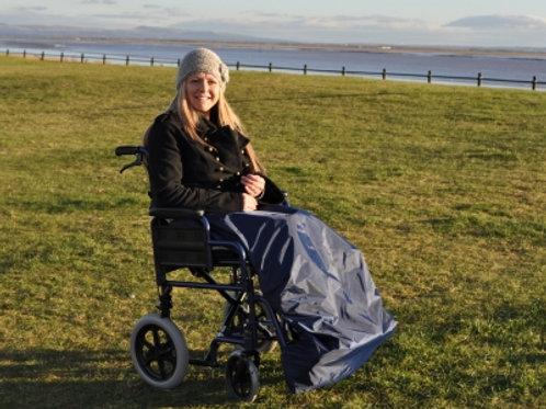 Splash Wheelchair Apron