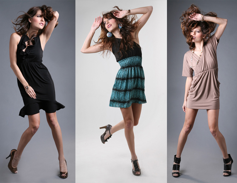 Sercer Studios Fashion Photograghy