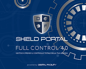 Brochure Shield Portal
