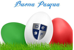 BUONA PASQUA DA DIGITAL FACILITY