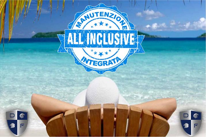 Manutenzione integrata all inclusive