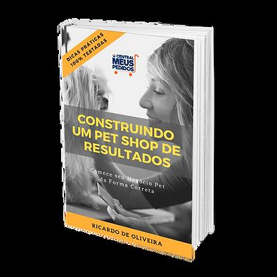 ebook construindo um pet shop de resulta