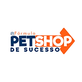 formula pet shop de sucesso borda branca