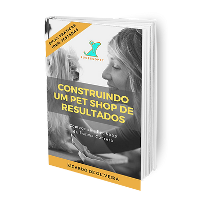 ebook construindo um pet shop de resulta