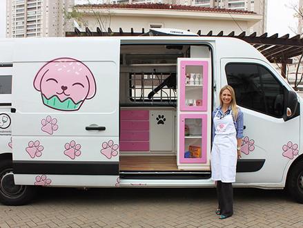 Como Montar um Pet Shop Móvel