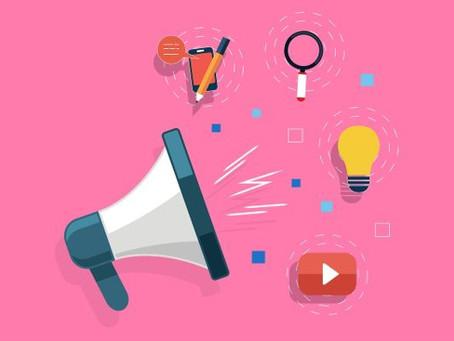 Campanhas pagas no Facebook e Google