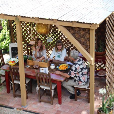 DIY Dream Backyard
