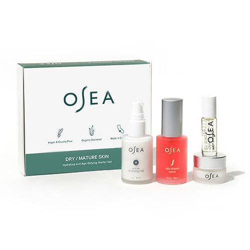 HYDRATING AND AGE DEFYING STARTER SET