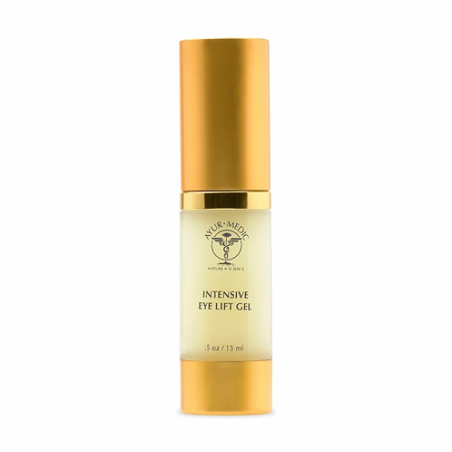 AyurMedic Intensive Zone Eye Lift Gel