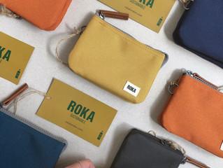 Spotlight on:  Roka Bags