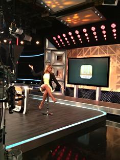 Entertainment Tonight Canada!