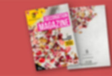 Decoration magazine