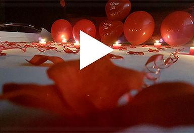 Decoration videos