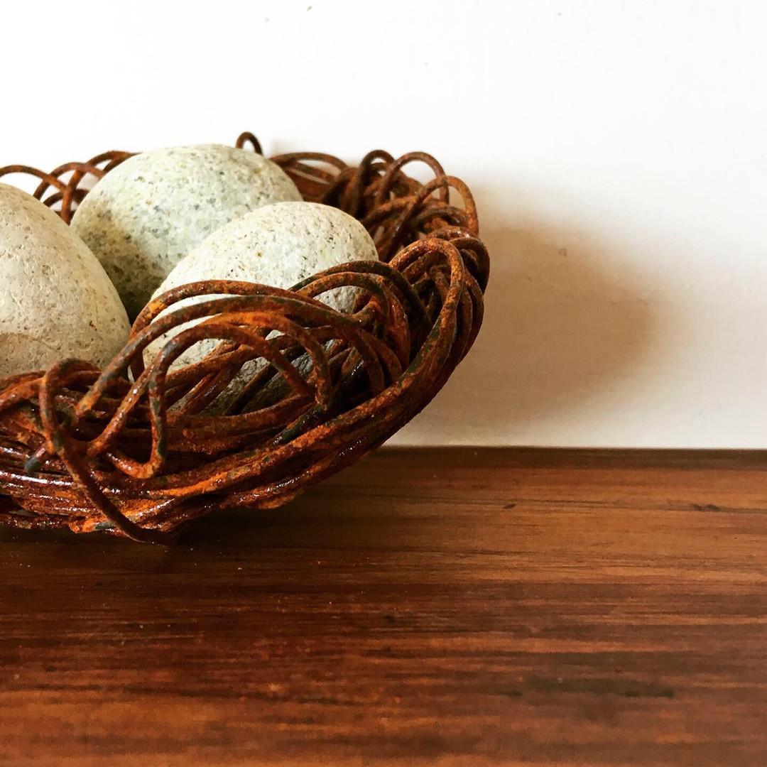 Nest Eggs - from $50 each
