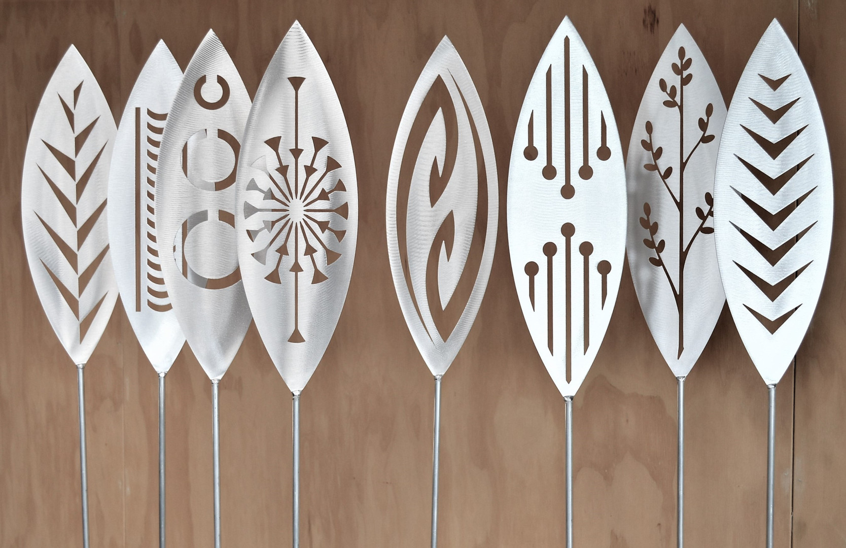 Rise & Shine Spears - all 8 of our designs - $85 each
