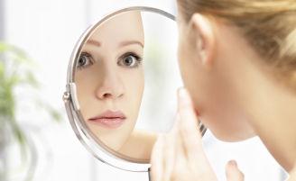 Irradie beleza acne