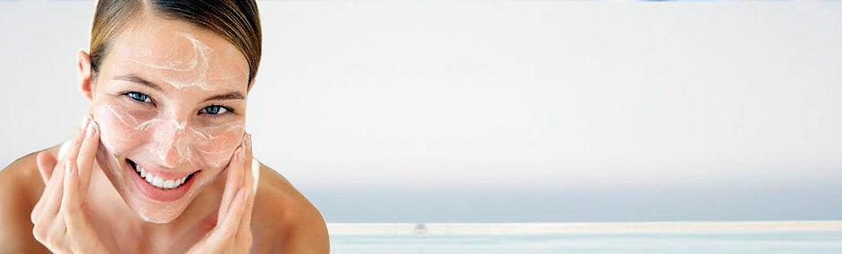Irradie Beleza cosméticos esfoliação