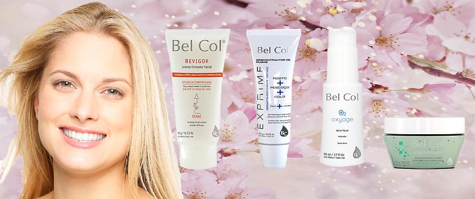 Antiage - cosméticos e maquiagem